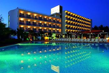Hotels ibiza