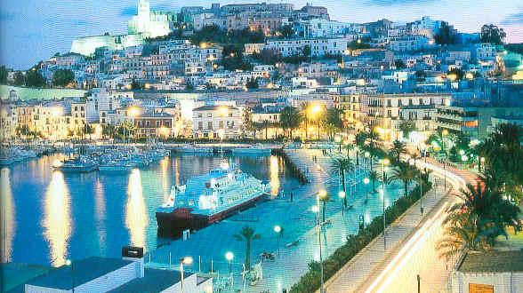 Rondreis Ibiza