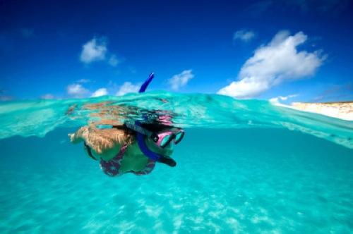 snorkelen ibiza